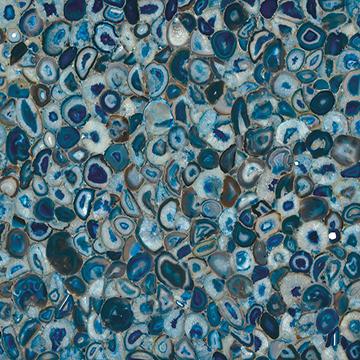 Concetto 8531 Blue Agate
